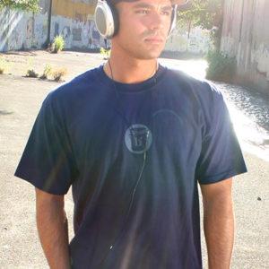 T-shirt_believe